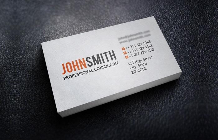Iprintu business cards matte finish business card colourmoves